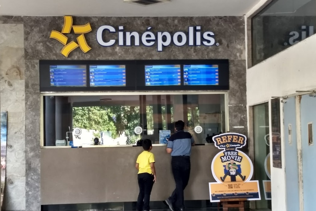 Cinepolis TDI Mall Jagat Chandigarh | Chandigarh Business Directory