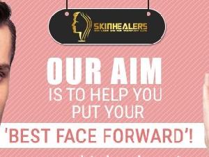 Skin Healers