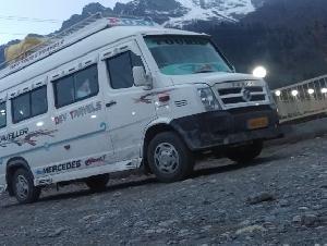 Dev Travels - Taxi Service, Car rental, Car hire, Cab Service, Tempo Traveller Chandigarh
