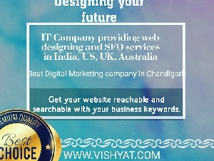 VISHYAT TECHNOLOGIES SEO SERVICES COMPANY IN INDIA