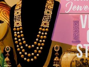 Krishna Jewellers Chandigarh