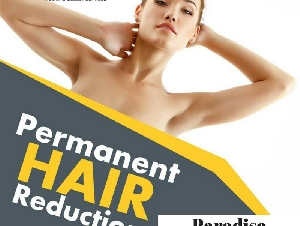 Paradise Laser Hair Removal in Chandigarh