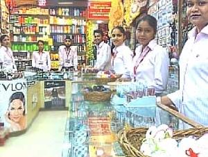 Lucky Store Manimajra, Chandigarh