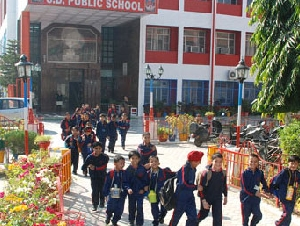 Pandit Mohan Lal Sanatan Dharam School